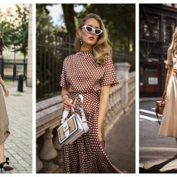 19 рокли, които бихме носили в офиса. Ето как!