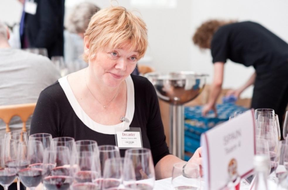 Бевърли Табърн – една жена в света на виното
