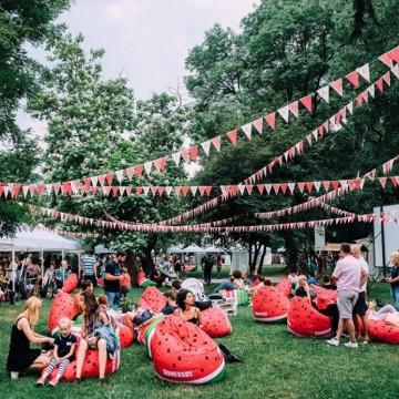 6 летни събития в София през юни