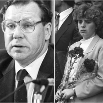 """Какво действително се случва с героите от """"Чернобил""""?"""
