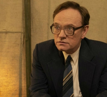 """Джаред Харис преди """"Чернобил"""""""