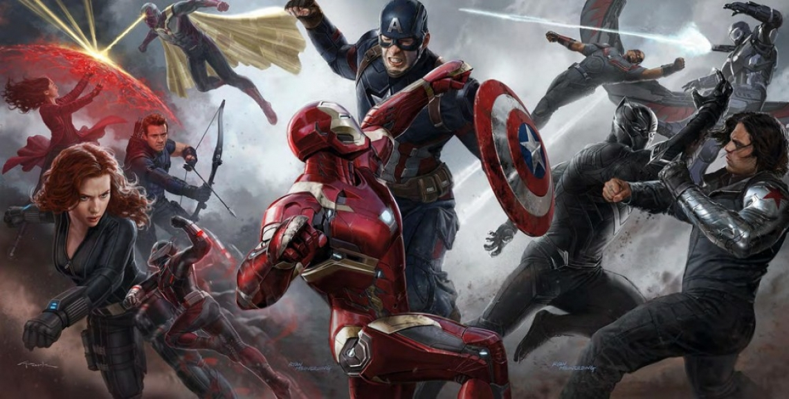 Капитан Америка не одобрява хетеро парада!