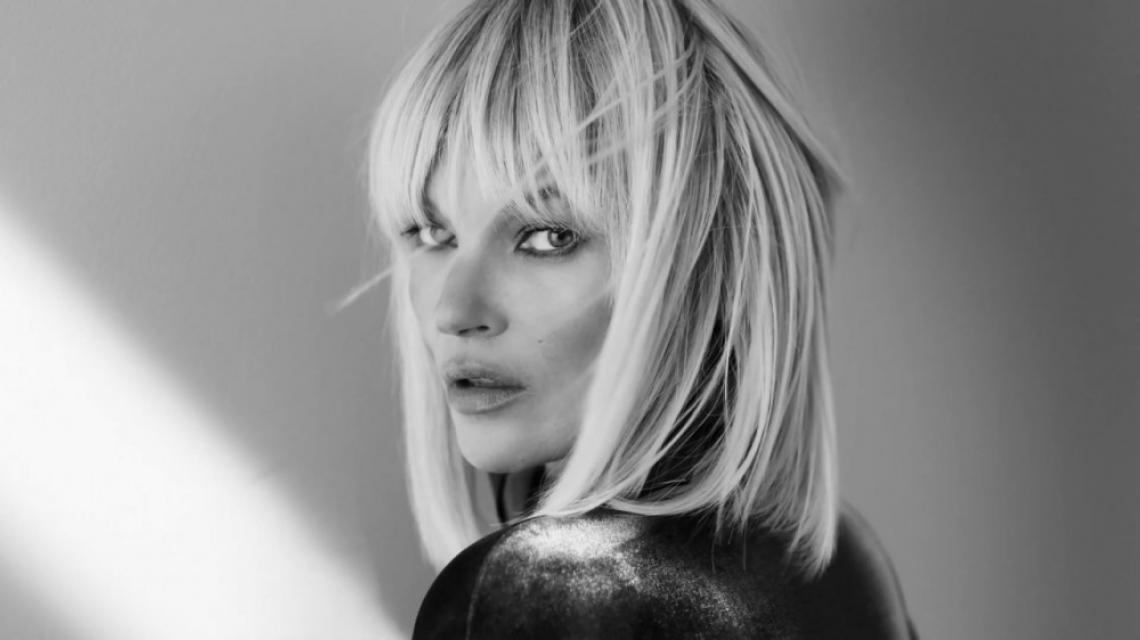 Кейт Мос отново е най-желана. Вижте я в кампанията за Armani!