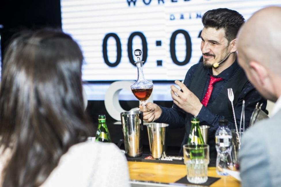 Кой ще е най-добрият барман на България?