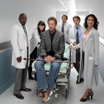 Д-р Хаус на 60!