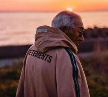 26 начина да превърнете дядо си в Instagram инфлуенсър