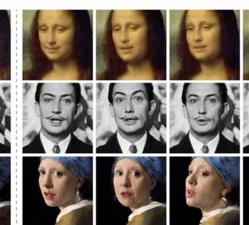 Да съживиш Мона Лиза? Напълно възможно!
