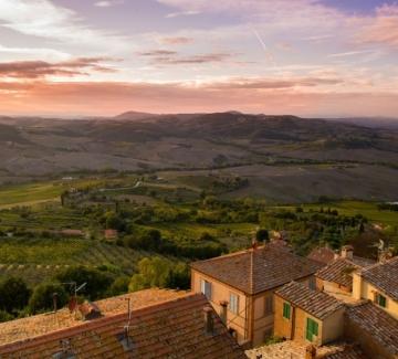 Пет места, чиято магия да изживеете под небето на Тоскана