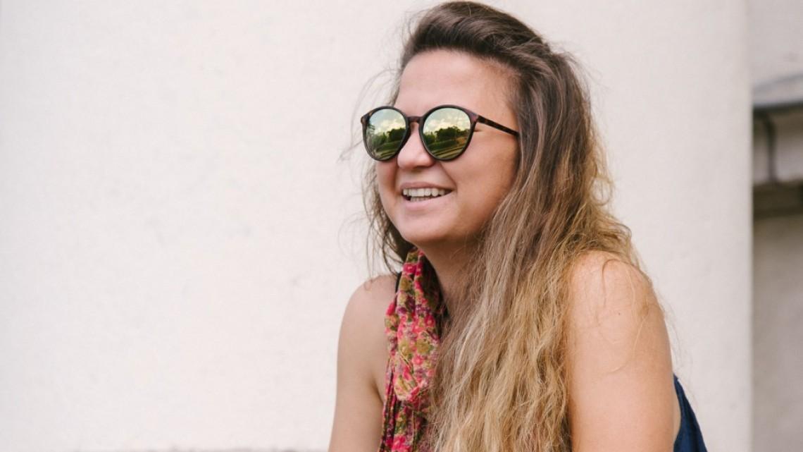 Ния Петрова за музиката, морето и работата като доброволец