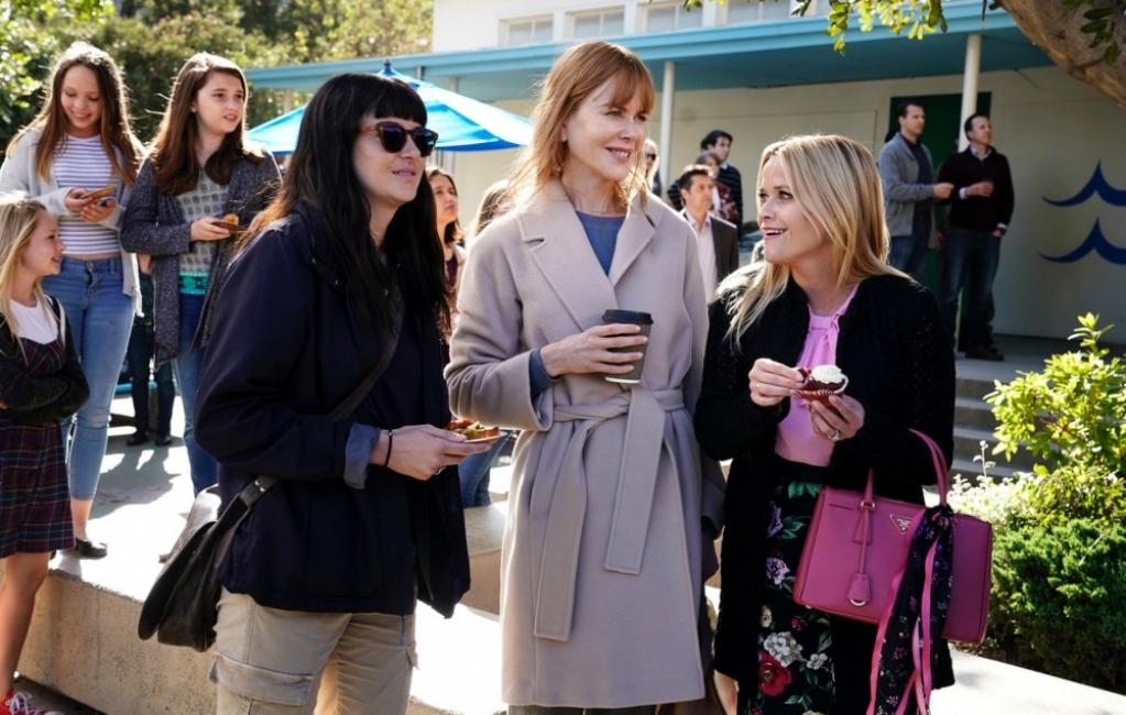 """Как се променя стилът на героините в новия сезон на """"Големите малки лъжи"""""""