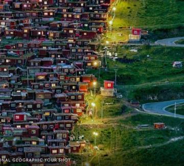 Българин е победител в конкурса на National Geographic Travel!