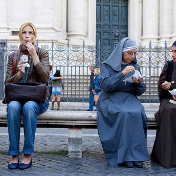 Ако искаш да се преродиш, отиди в Италия!