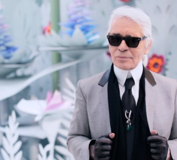 Chanel и Fendi се събират заради Карл Лагерфелд