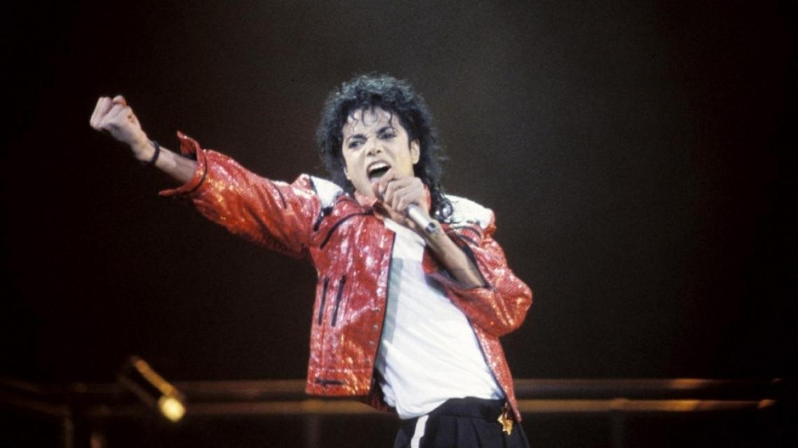 5 песни на Майкъл Джексън, които всички знаем