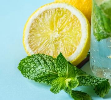 Лято с резенче лимон