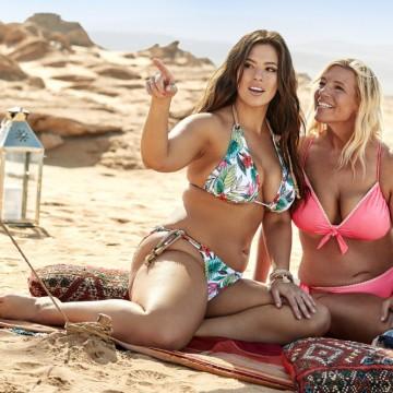 """Какво е """"bikini body"""" според 19 жени в историята"""
