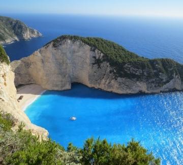 Най-красивите плажове в Италия и Гърция, които да посетим