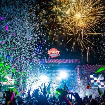 Изтанцувай лятото на 4 музикални фестивала