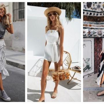 21 стайлинг идеи какво да носим този уикенд