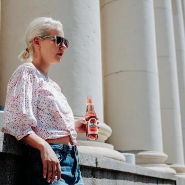 Градско лято с вкус на диня