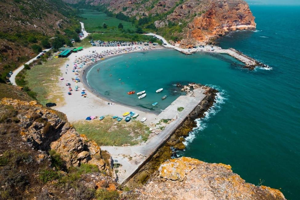 Местата по Черноморието, които непременно да посетим