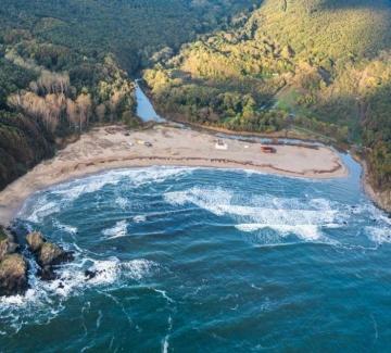 Местата по Черноморието, които си заслужава да посетим