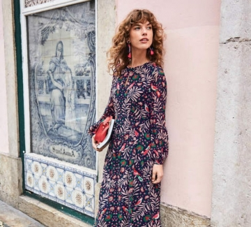 25 страхотни модни находки с намаление от Boden
