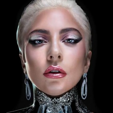 Най-после Лейди Гага със собствен бюти бранд