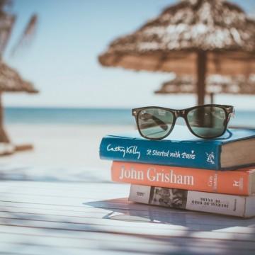 5 книги, които ще четем на плажа