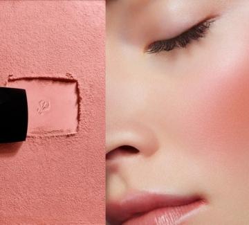 Подаряваме ви руж на Lancôme за повече цвят и свежест през лятото!