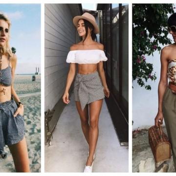 24 стайлинг идеи как да носим bra top