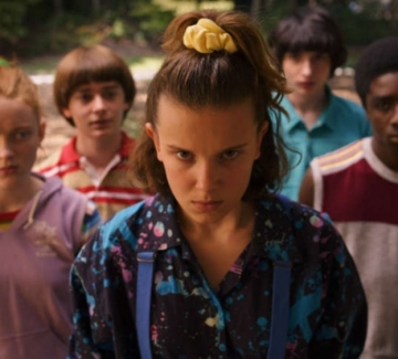 Stranger Things 3 - едно още по-страховито лято е в разгара си