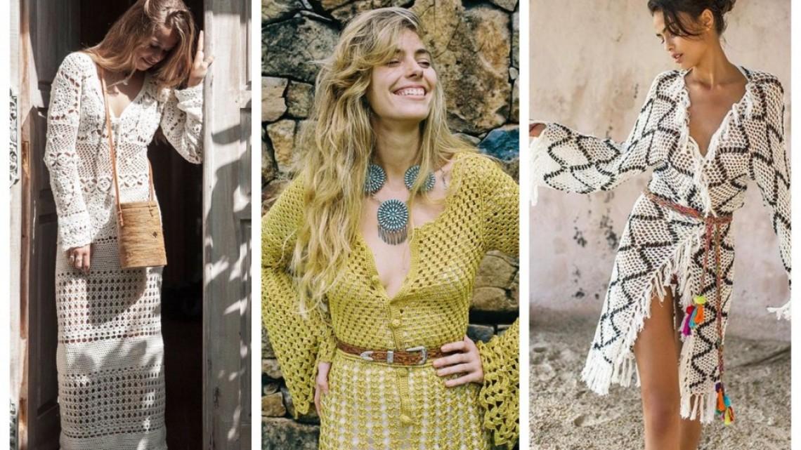 21 стайлинг идеи как да носим летни плетива