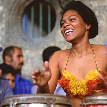 Духът на кубинската музика край язовир Батак