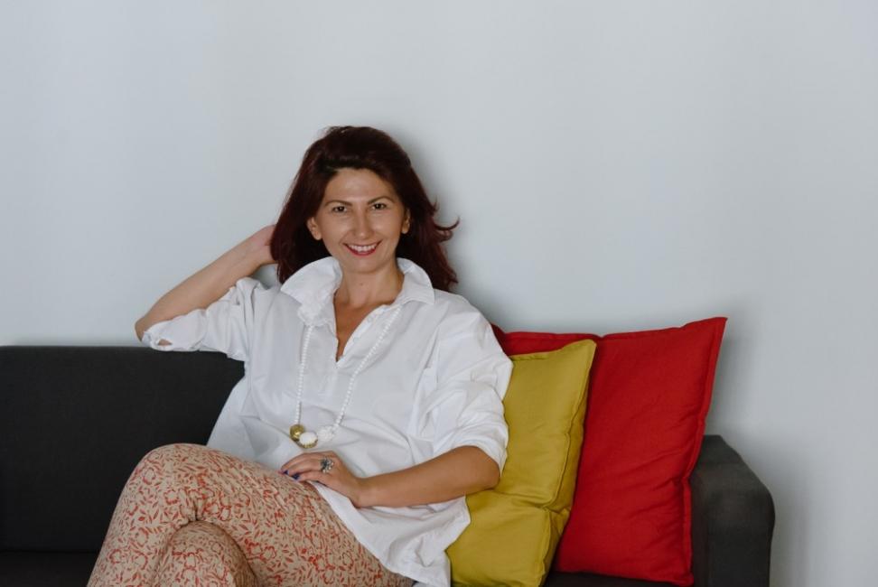 Plámenna: там, където модата се чувства уютно