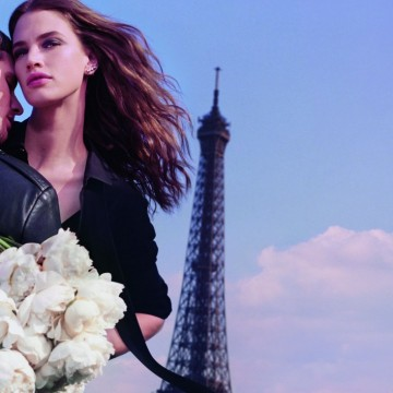 Да се влюбим в Париж: клишето, без което не можем