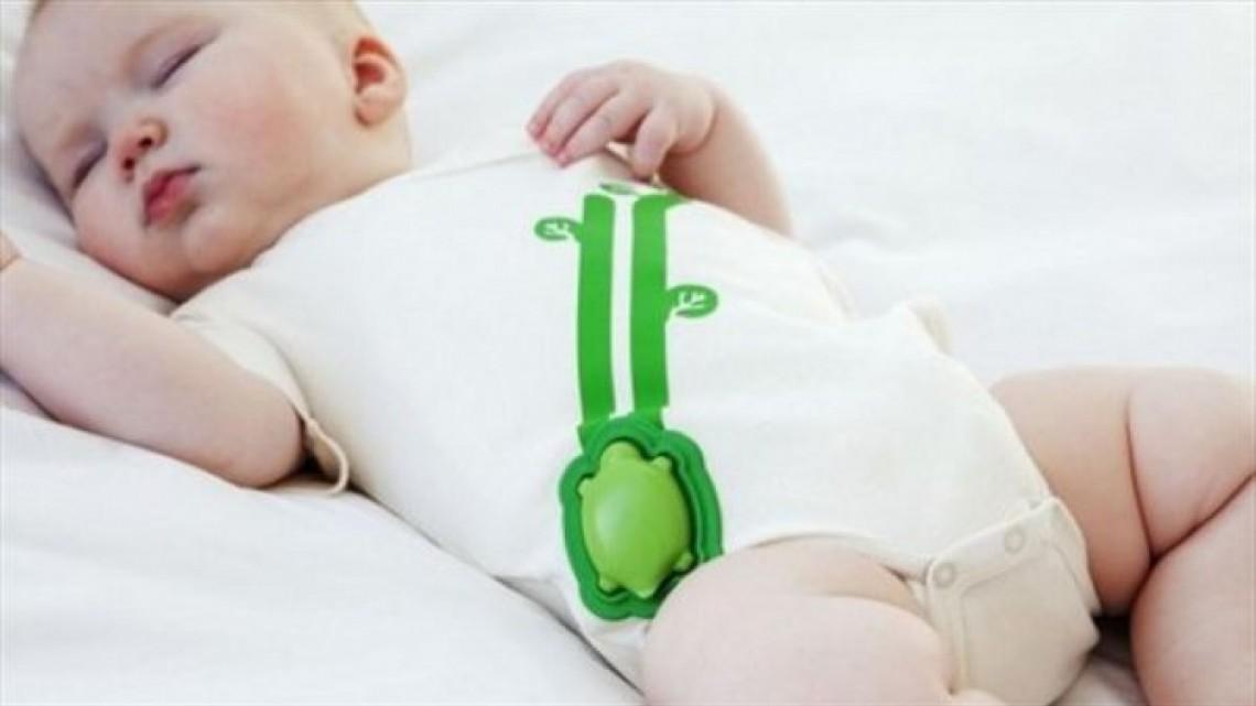 Смарт бебетата на 21. век