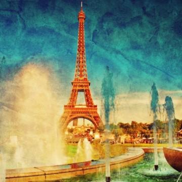 5 места, които да посетите в Париж