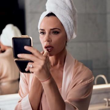 Виктория Бекъм със собствена козметична линия. Какво да очакваме?