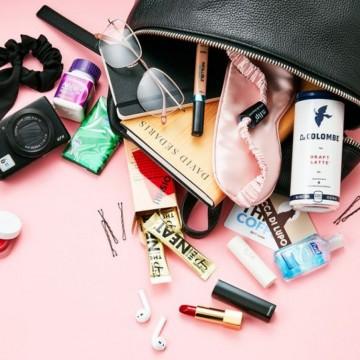 Дамската ви чанта има нужда и от тези неща