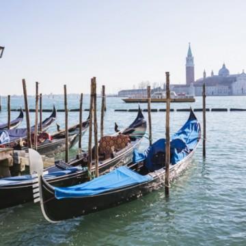 6 неща, за които могат да ви глобят във Венеция