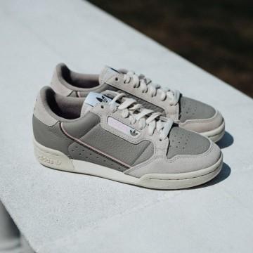 Находка на деня: Кецовете adidas Continental 80