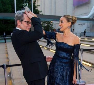 Най-вдъхновяващите холивудски двойки