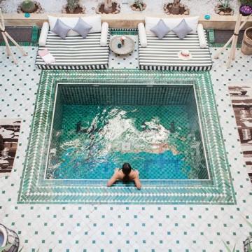 Тези басейни ще направят Инстаграм профила ви известен