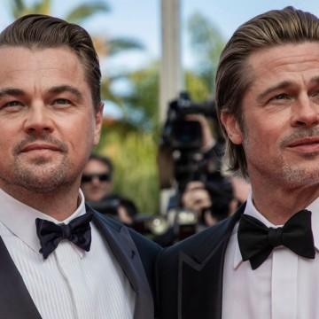 Лео ди Каприо и Брад Пит в надпревара за най-добър актьор?