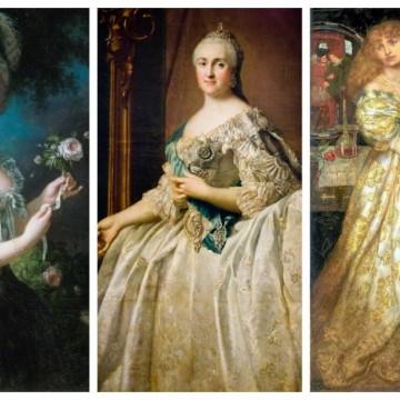 7 бюти тайни от най-великите жени в историята
