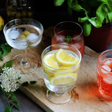 Пет напитки, с които грилът е по-вкусен
