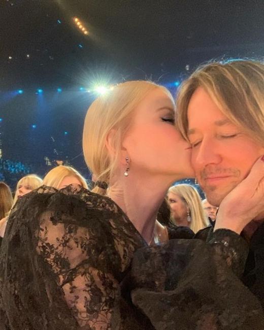 Никол Кидман и Кийт Ърбан: Любовта, която спасява