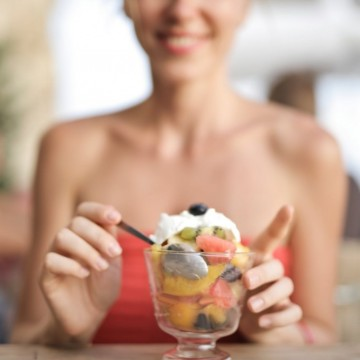 Анорексия – здравословно хранене при хранително разстройство