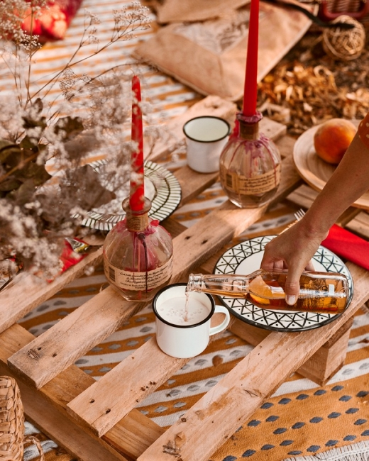 5 начина да превърнем обикновения грил в бохо преживяване